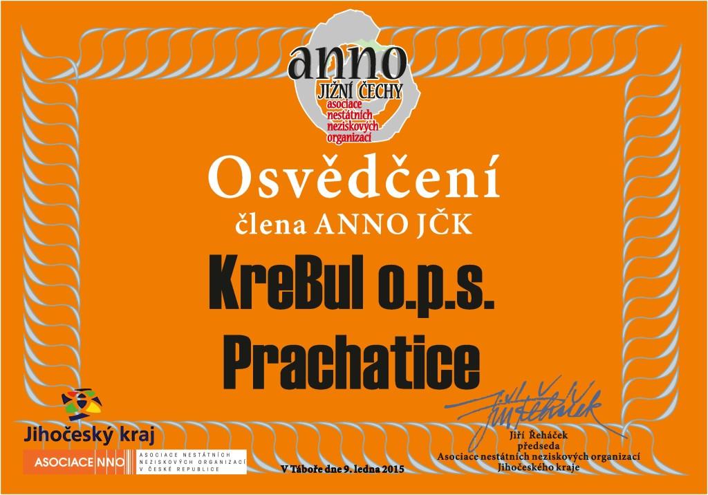 KreBul_Prachatice