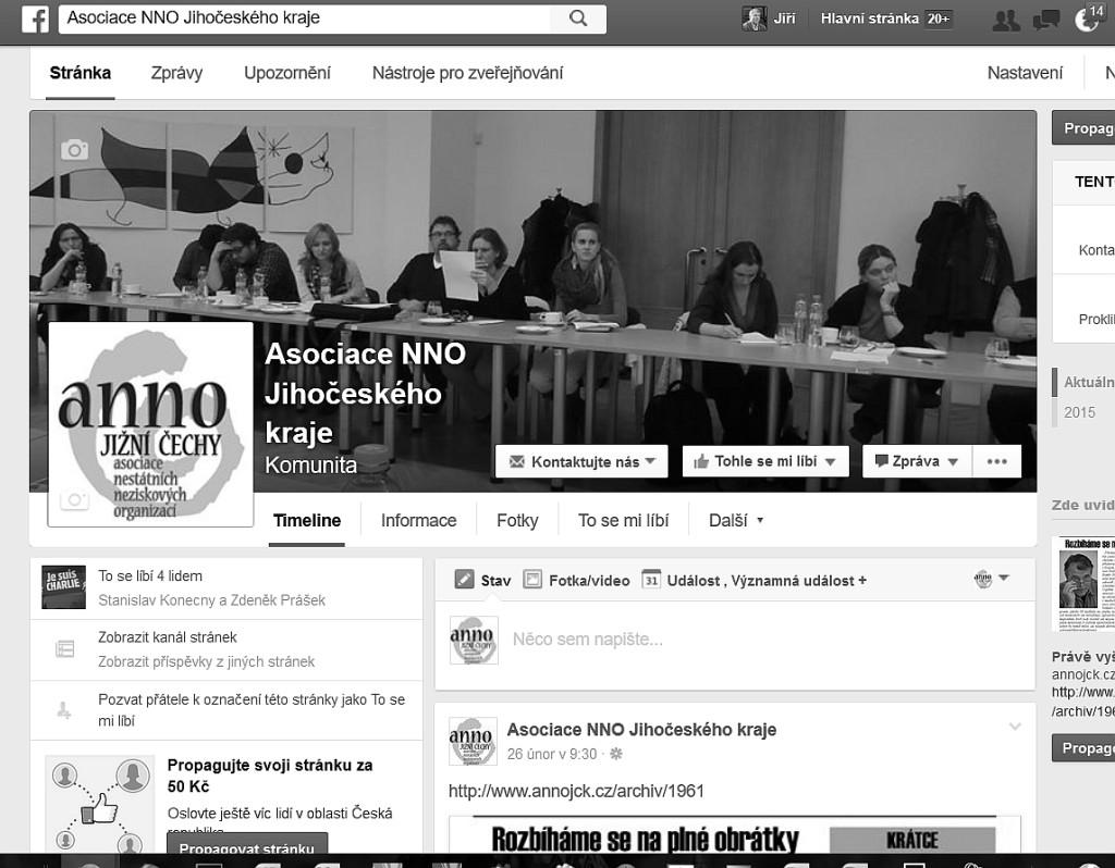 web-Facebook